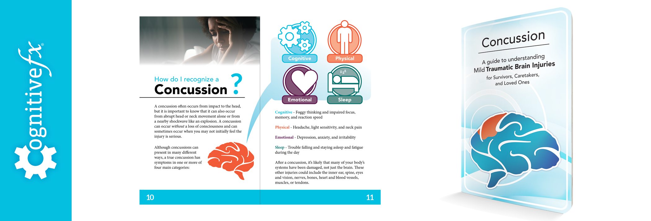 New Concussion Guide Now Available